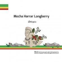 Mocha Harrar Longberry (Ethiopia)