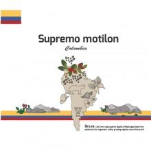 [Colombia] Motilon