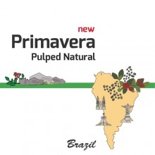 [Brazil] Premavera [Pulped Natural]