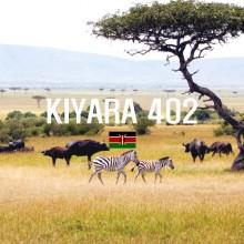 [Kenya] KIYARA 402