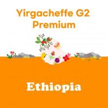 [에티오피아] Yirgacheffe G2 Premium