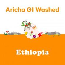 [에티오피아] Aricha G1 Washed